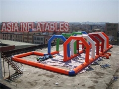 Hot Selling Diameter 3m Zorb Ball Race Track