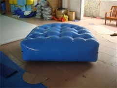 Air Tight Inflatable Mattress
