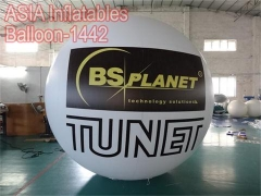 Bs Planet Markenballon