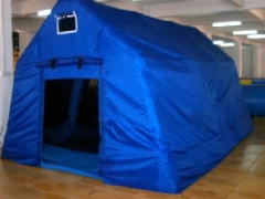 Airtight Inflatable Camping Tent