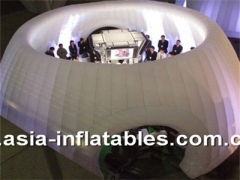 Double Layer Inflatable Marquee