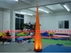 Inflatable Decoration Cone