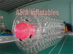 Clear Water Roller Ball