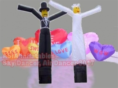 Inflatable Air Dancers