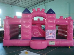 Prinzessin bounce Haus Folie Combo