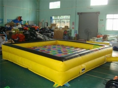 Bouncy twister Spiel