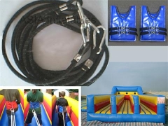 Bungee Cord and Harness
