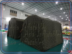Air Frame Tent,Inflatable Military Tent