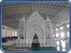 Inflatable Church Tent
