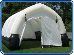 Portable Inflatable Shelter