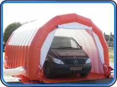 Portable Inflatable Car Garage