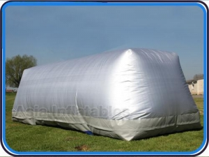 18' Inflatable Car Cover