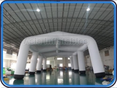 Custom Inflatable Tunnel Tent Kuwait