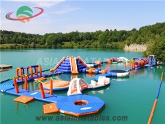 Aqua Floating Water Parks