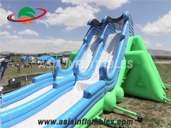 Slide At Insane