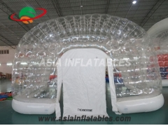 Double Layer PVC Inflatabl Led Tents