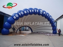 Inflatable Shelter Tent