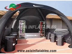 Inflatable Car Shelter