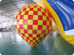 Colorful Inflatable Giant Balloon