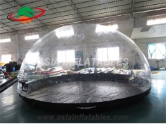 20 Foot Inflatable Bubble Room