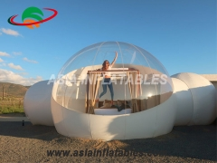 8m Big Inflatable Bubble Tent