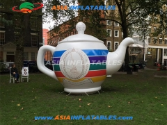 1.5mH Inflatable teapot model