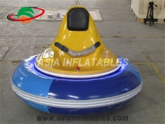 Durable Adult and Kids Battery Power UFO Inflatable Bumper Cars Electric Bumper Car