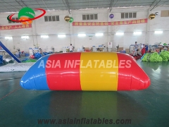 Inflatable Water Jumping Blob