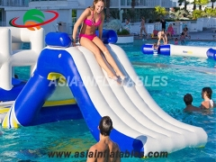 Kids Floating Water Slide