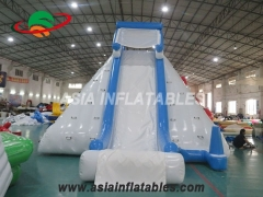 Inflatable Aqua Park Water Floating Slide