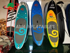 Inflatable Sup Standing Paddle Board Surfboard